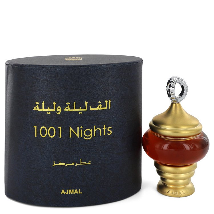 Image of 1001 Nights by Ajmal Concentrated Perfume Oil 30 ml