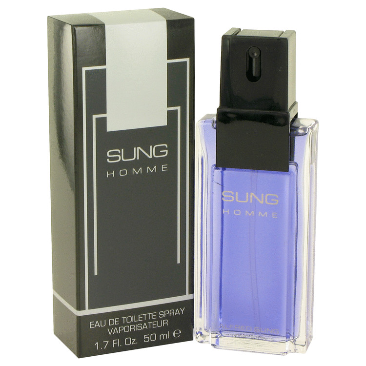 Image of Alfred SUNG by Alfred Sung Eau de Toilette Spray 50 ml