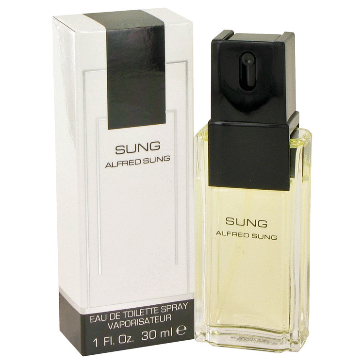 Image of Alfred SUNG by Alfred Sung Eau de Toilette Spray 30 ml