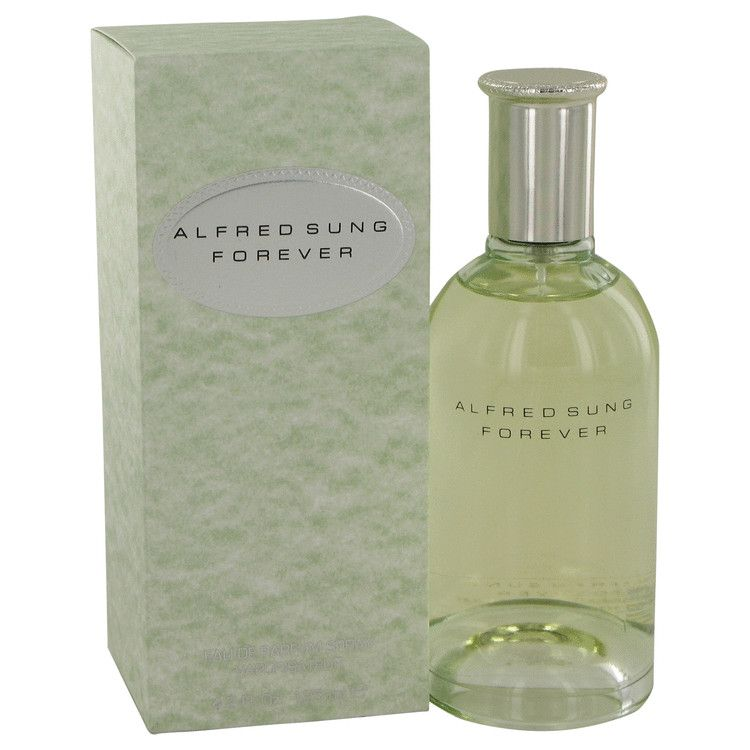 Image of FOREVER by Alfred Sung Eau de Parfum Spray 125 ml